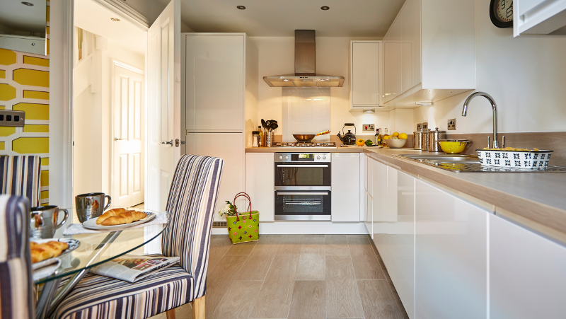 official photos 653d8 c49bd Personalise your home | Taylor Wimpey