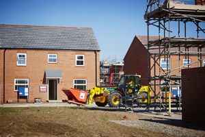 How new homes are built | Taylor Wimpey