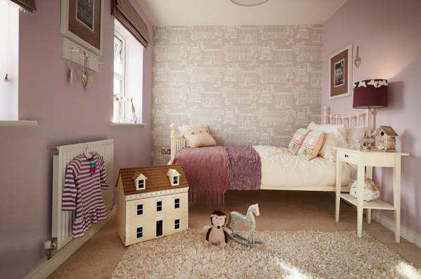 Dulux Kids Bedroom In A Box: Bedroom Styles