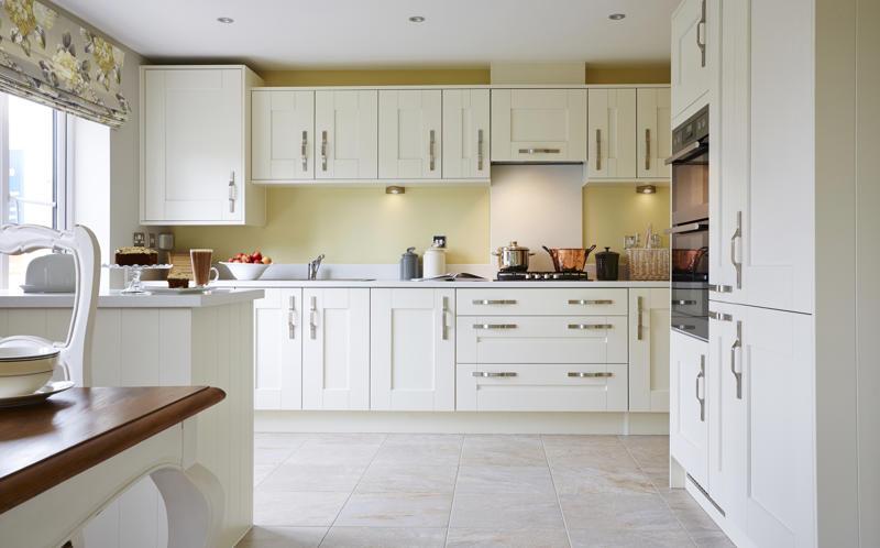 get a taste for interior design in your kitchen wimpey
