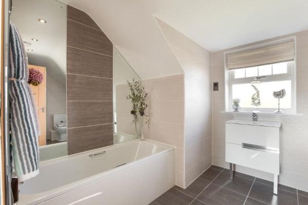 Etonnant Designing Your Bathroom