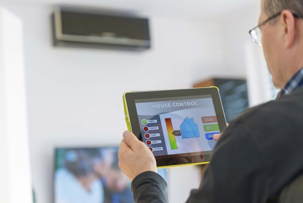 Smart Home Technology | Taylor Wimpey