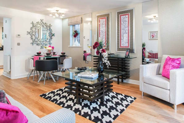 Interior design trends to watch for in 2015 taylor wimpey - Interior design new trends ...