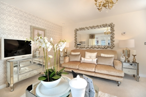 Interior design trends to watch for in 2015   Taylor Wimpey