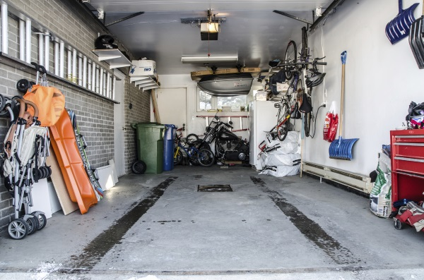 Beau How To Organise Your Garage
