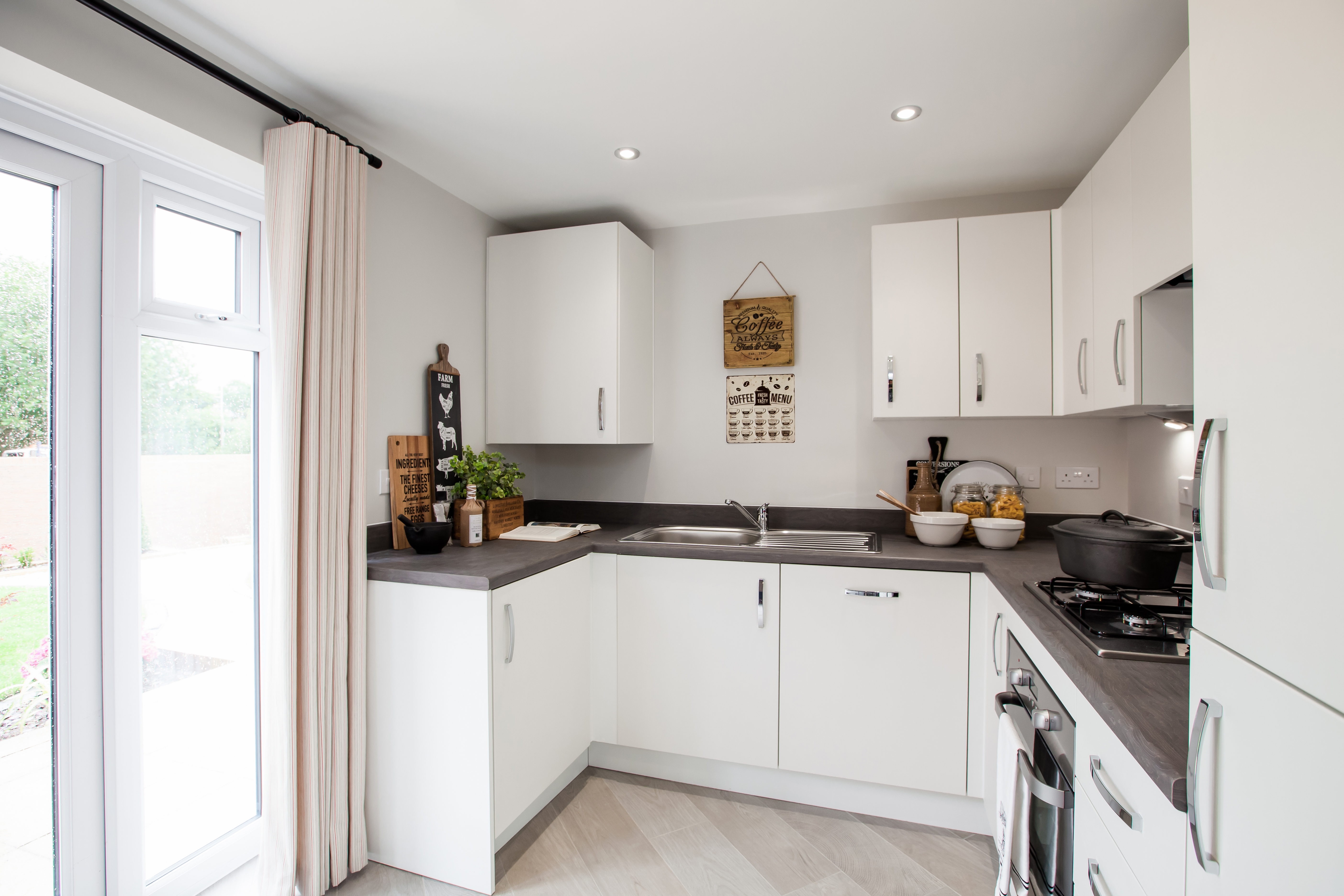 How To Choose Your Perfect Kitchen Worktop Taylor Wimpey