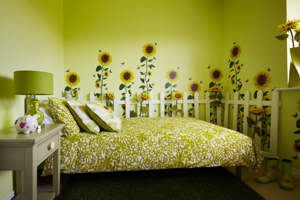 Deck the walls.... how to create truly inspirational wall art ...