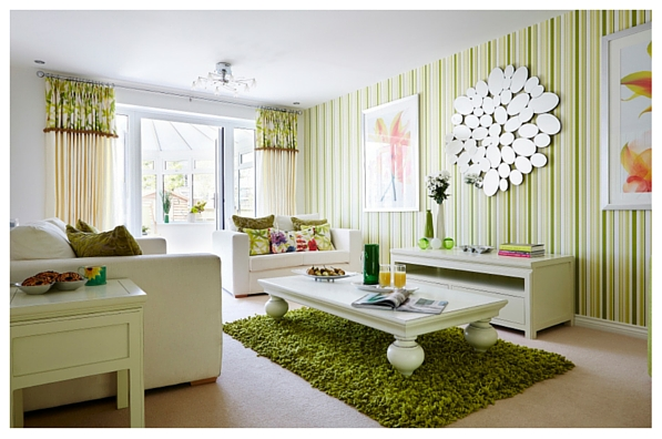 40 Stunning Small Living Room Design Ideas To Inspire You: Lovely Living Rooms