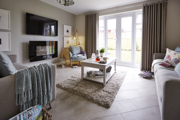 How To Decorate Your Home With Velvet Accessories Taylor Wimpey Mesmerizing How To Decorate With Accessories
