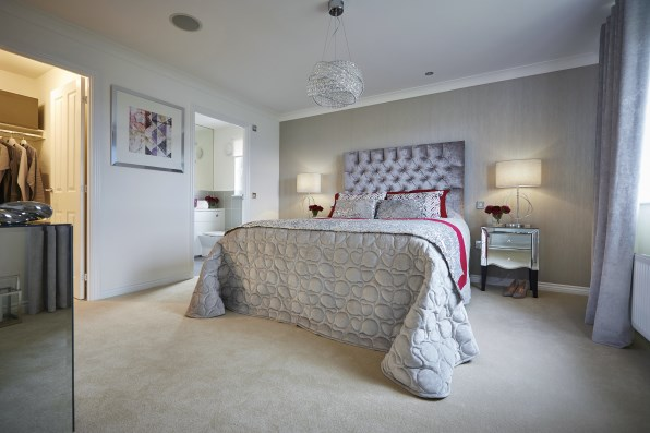 Interior Image Visit Our Show Homes Taylor Wimpey.