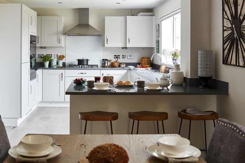 How To Make Your Kitchen The Heart Of The Home Taylor Wimpey