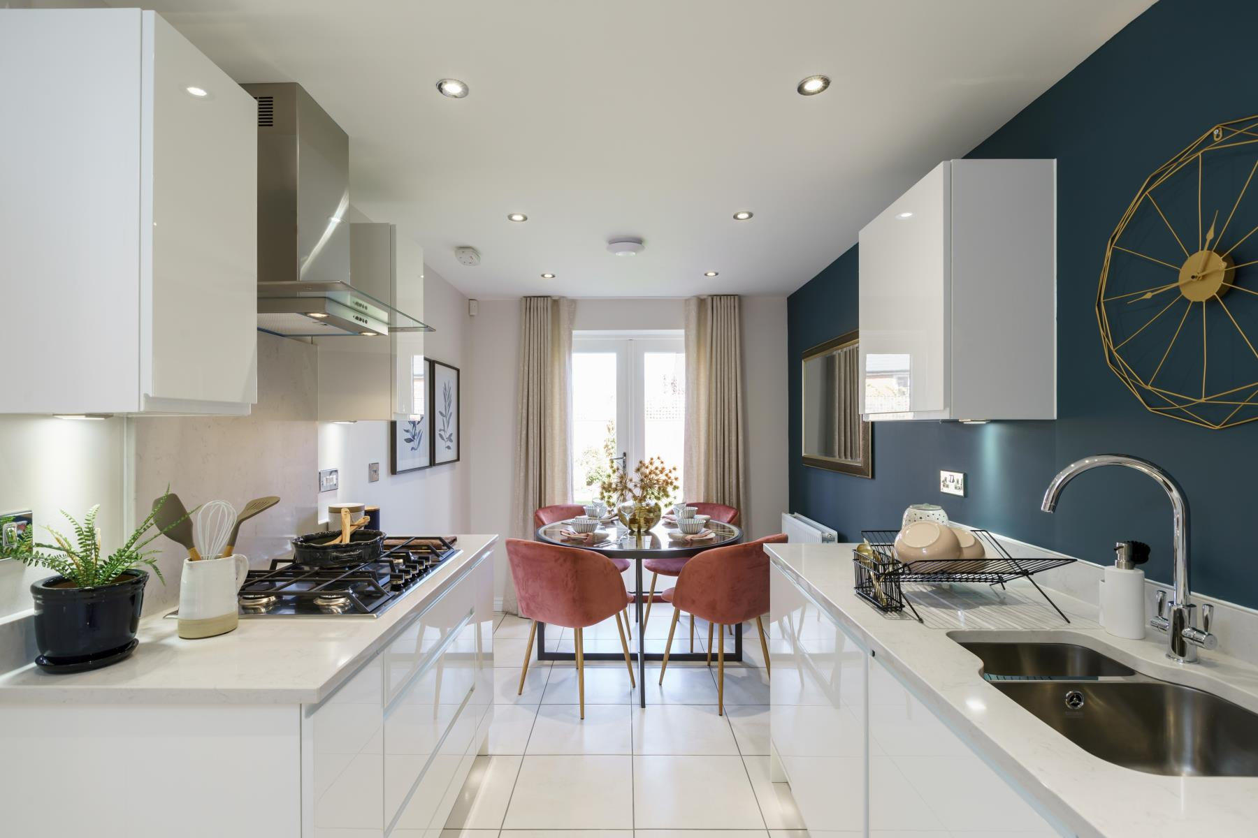 Kitchen Trends In 2019 Taylor Wimpey