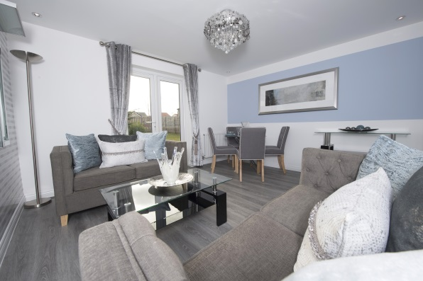 Two bedroom homes | Taylor Wimpey on scottish themed party ideas, scottish decorating style, scottish wedding ideas, scottish craft ideas, scottish interior decorating, scottish country decorating,