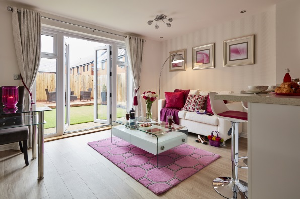 Two Bedroom Homes Taylor Wimpey