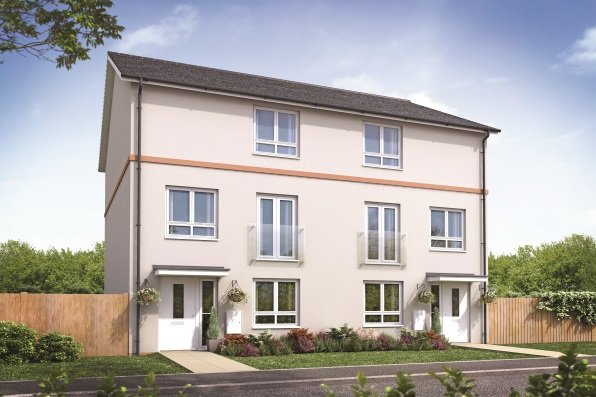 The Danbury Taylor Wimpey