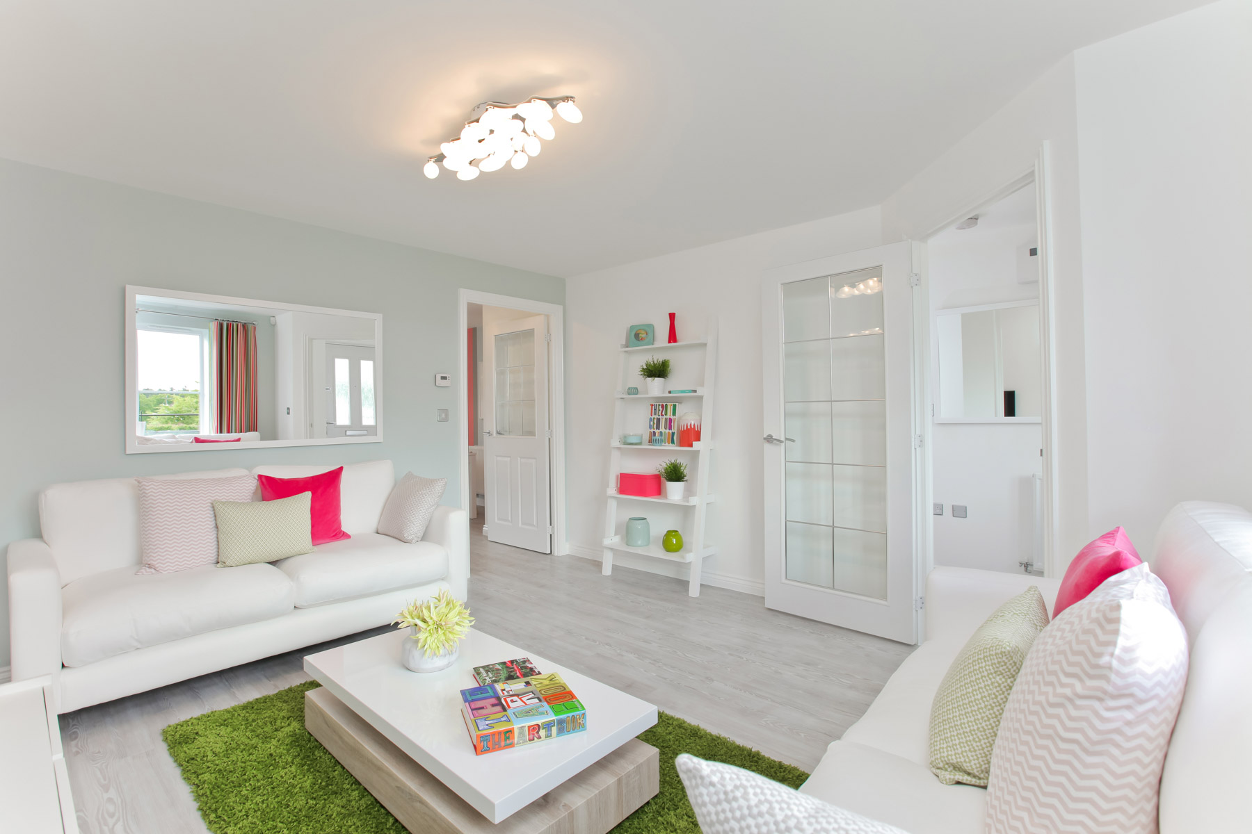 Kings Copse - New Homes in Kingsway Village | Taylor Wimpey