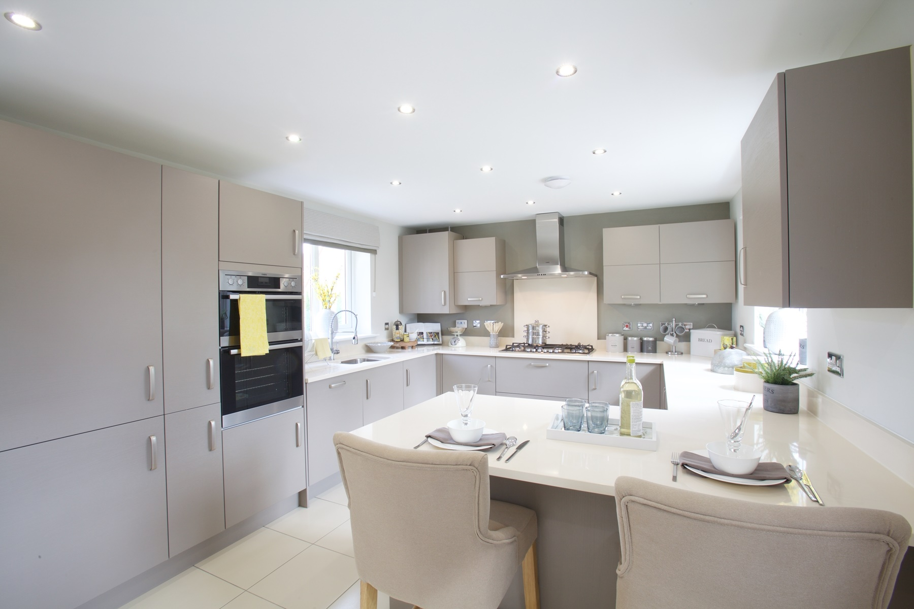 New Homes In Swindon Taylor Wimpey