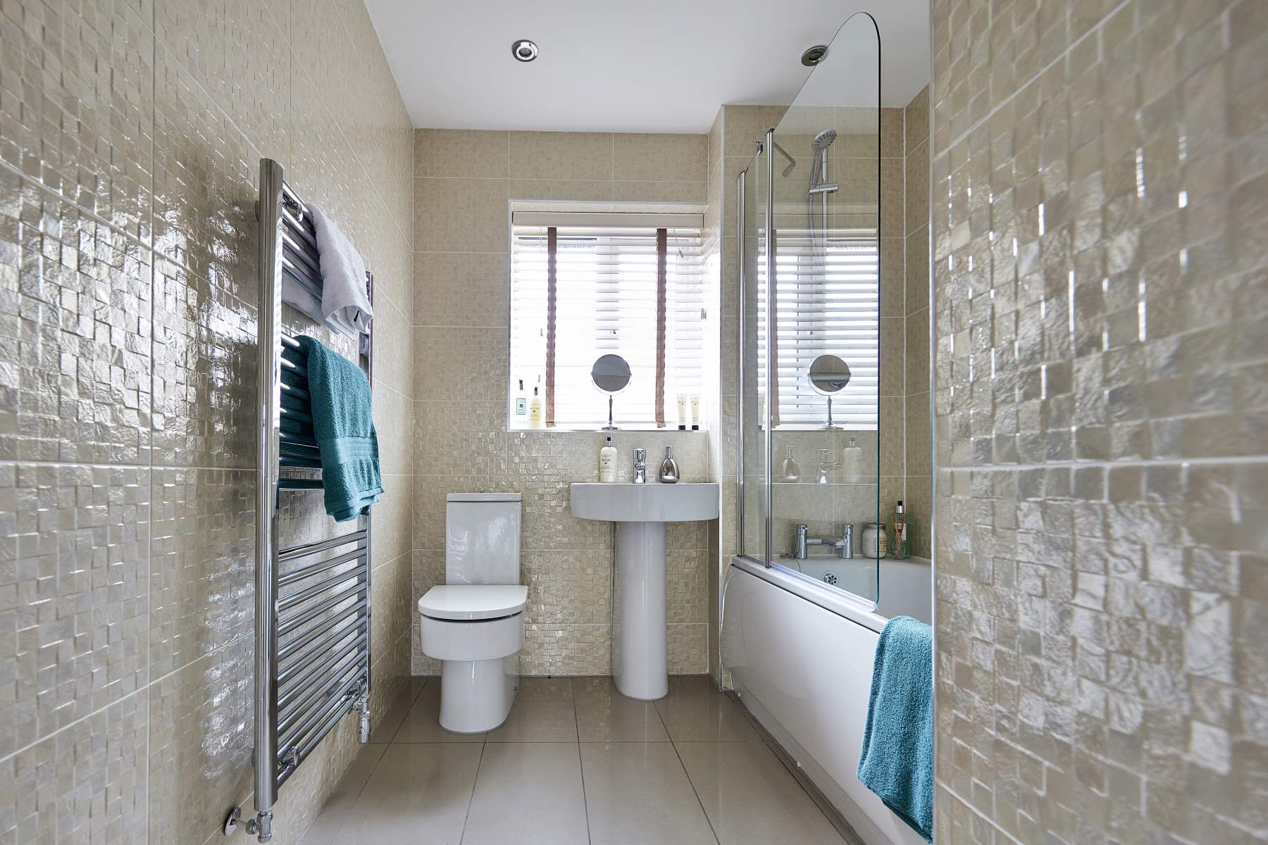 Plot 32 The Thornford Taylor Wimpey