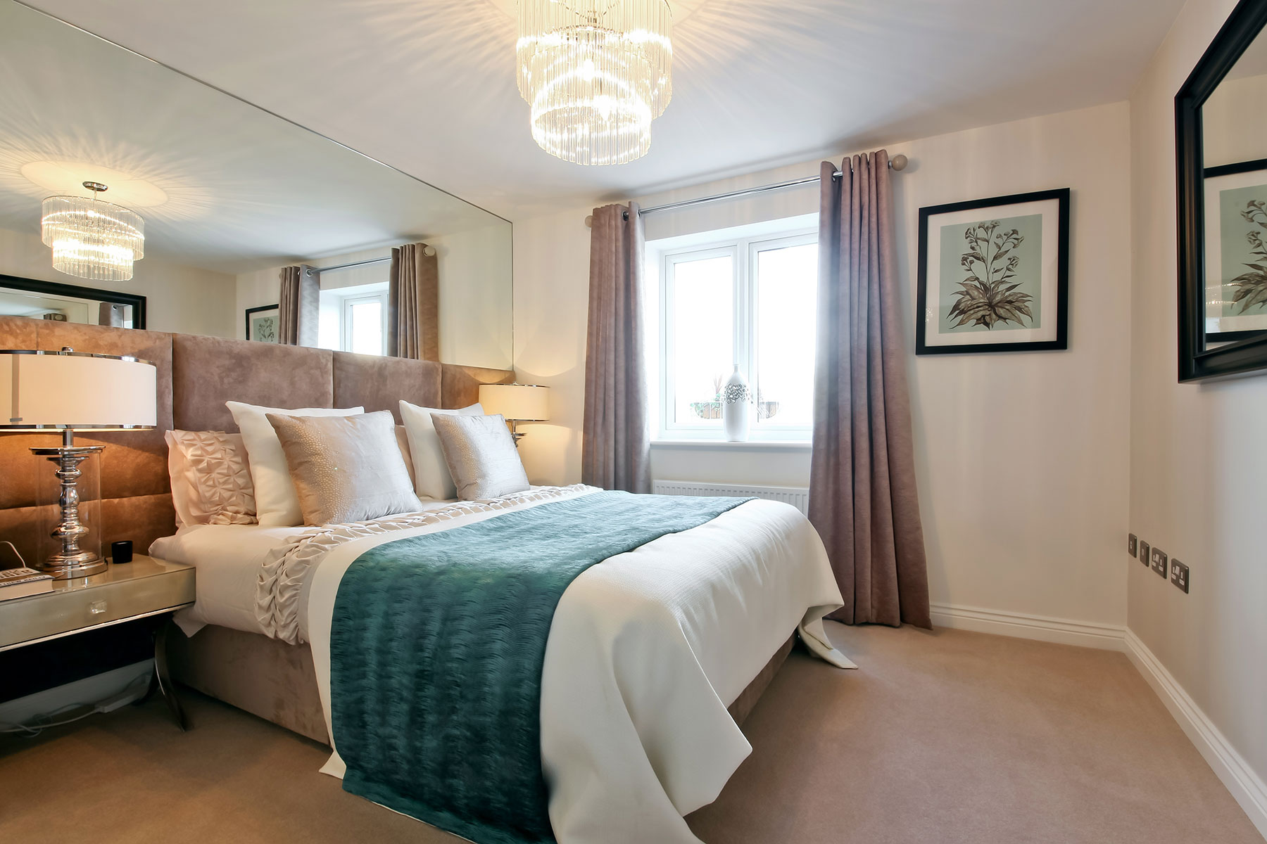 Waterfront Taylor Wimpey