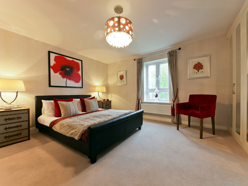 London Single Room Generic