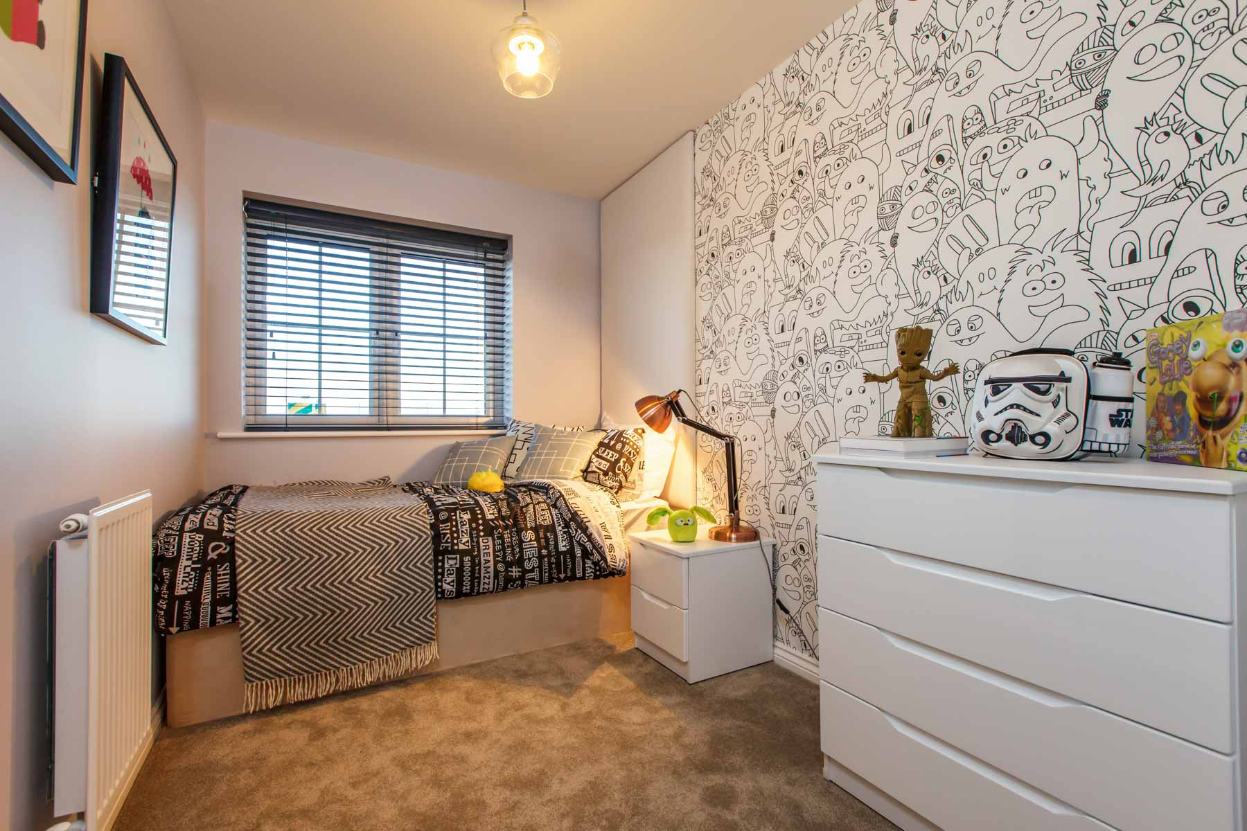 Hamford Park - New homes in Walton-on-the-Naze | Taylor Wimpey