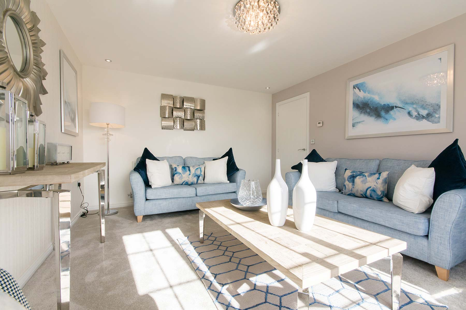 Darcie Park - New Homes in Raunds | Taylor Wimpey on