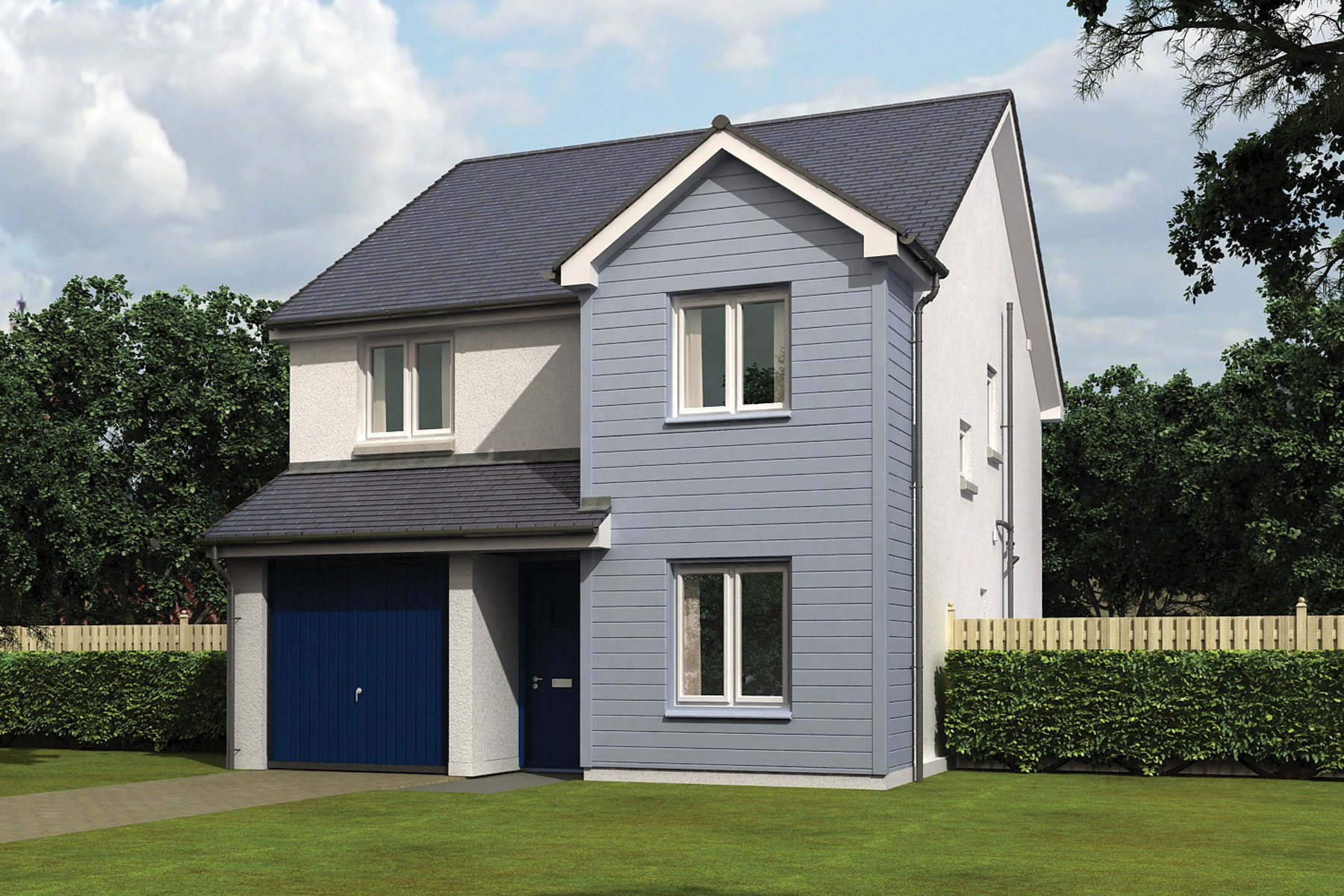 New Homes In Winchburgh Taylor Wimpey