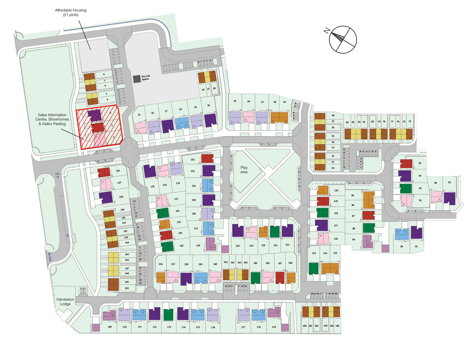 Taylor Wimpey Floor Plans Taylor Wimpey Harvieston Park New Homes For Sale In