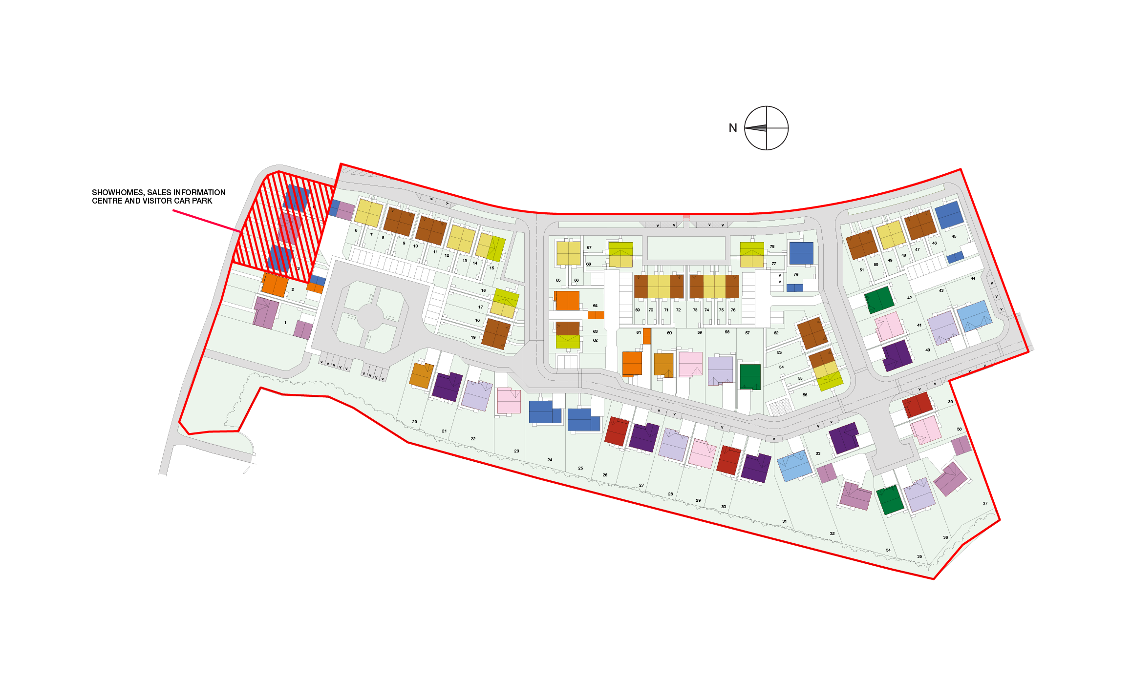 Taylor Wimpey Floor Plans The Stewart Plot 22 Taylor Wimpey