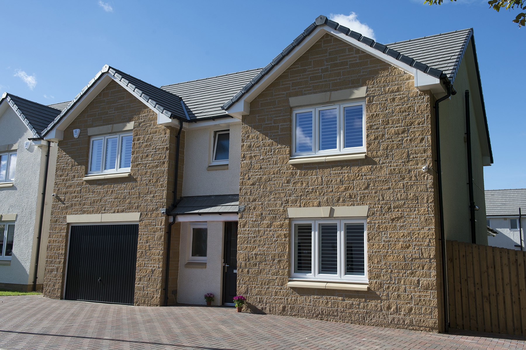 Taylor Wimpey Ashgrove Fields New Homes For Sale In