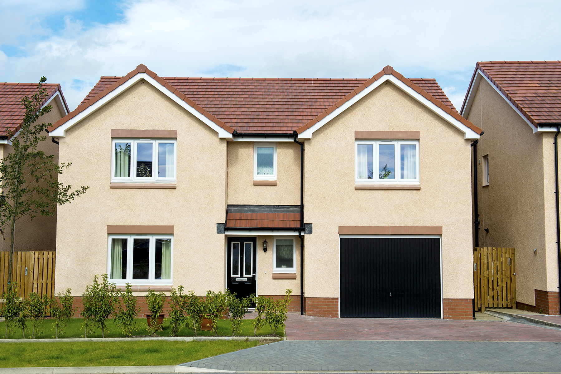 Taylor Wimpey Seton Park New Homes For Sale In