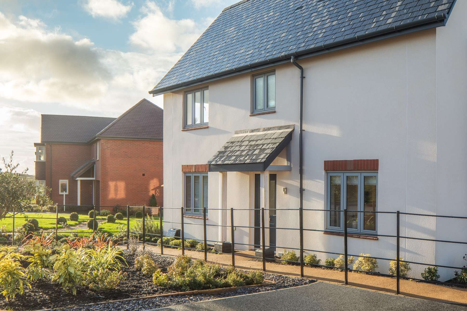 Plumb Park - New homes in Exmouth | Taylor Wimpey