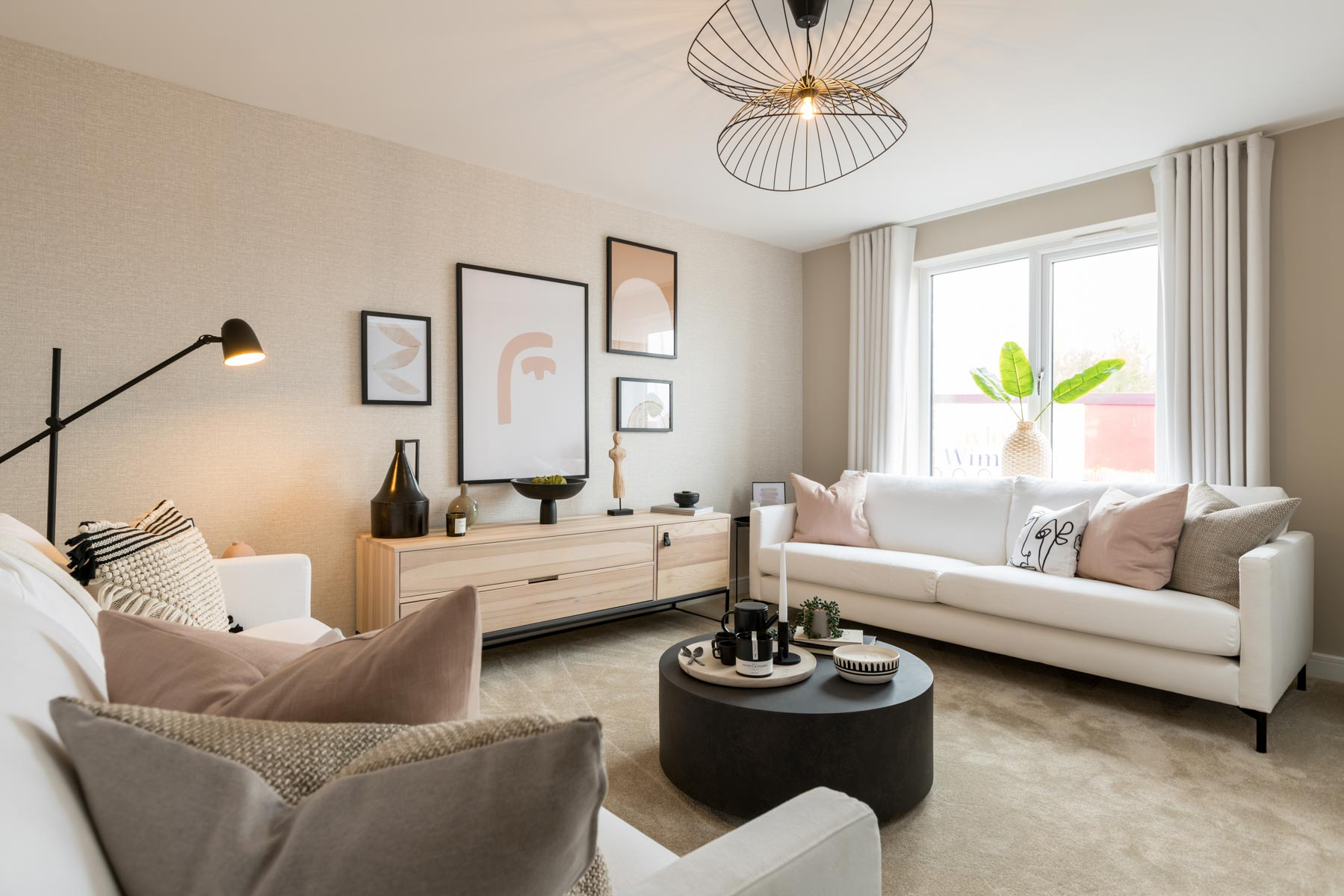 The Byford Riverside Walk New Homes In Exeter Taylor Wimpey