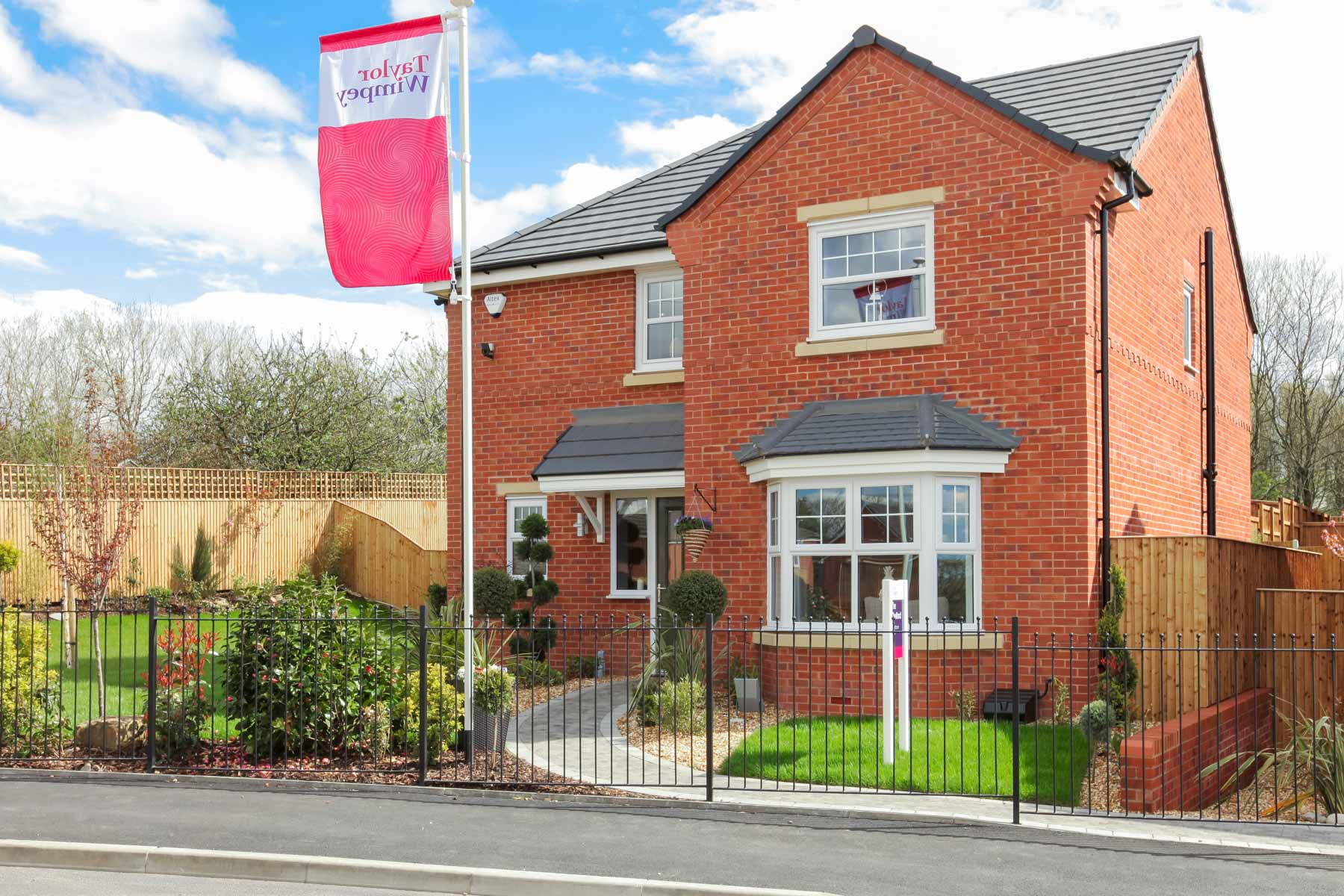 The chelford at pennine gate rochdale taylor wimpey - 610 exterior street bronx ny 10451 ...