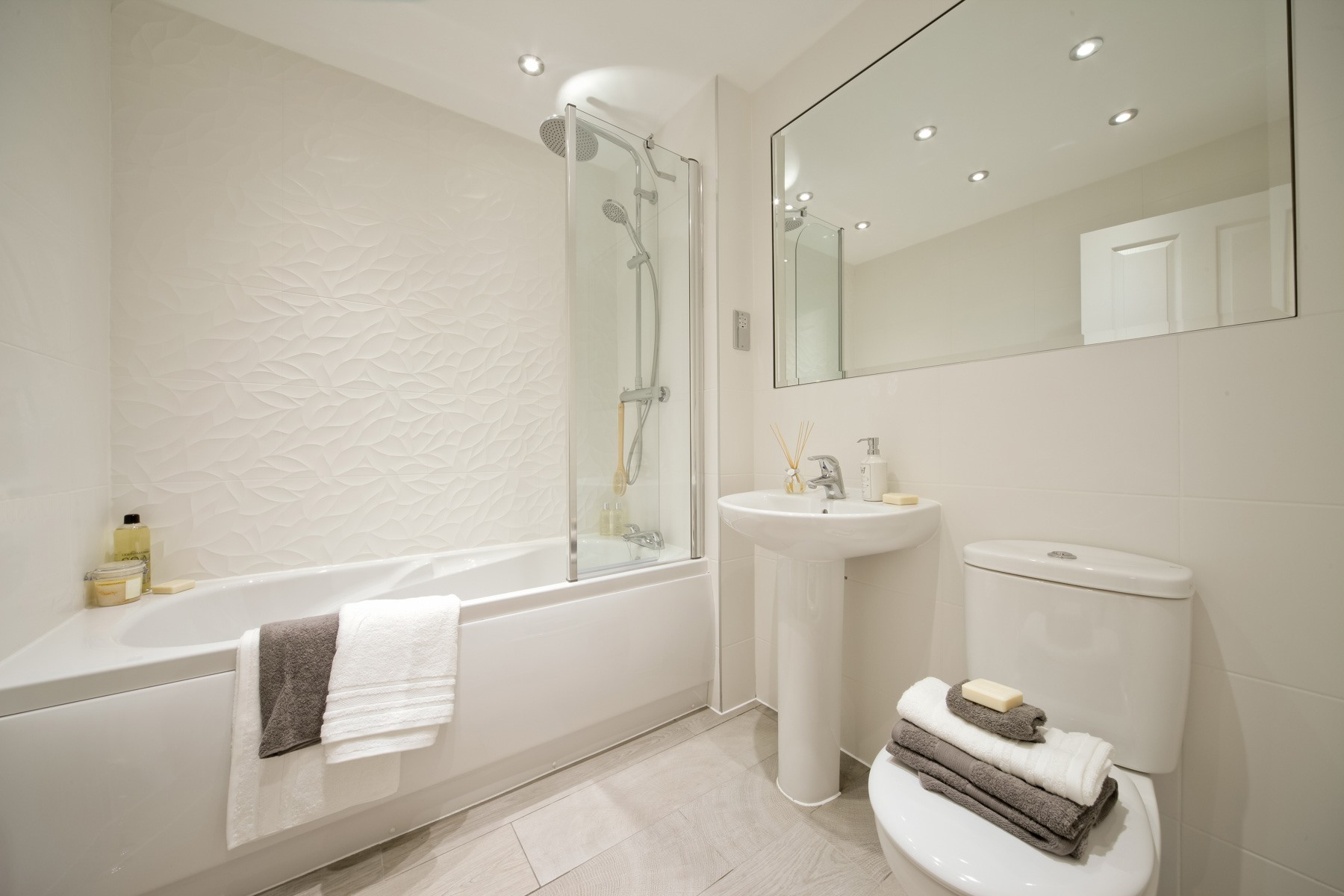 The Alton G At Stamford Gate Taylor Wimpey