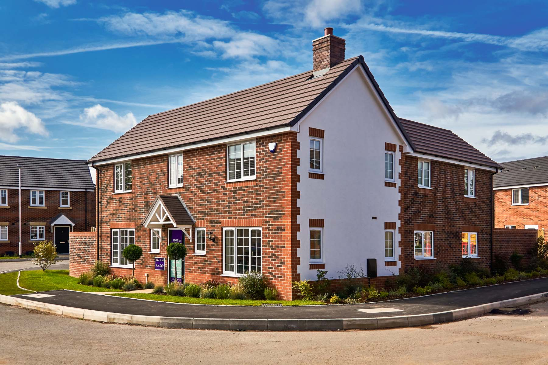 Wondrous Wheatfield Manor New Homes In Codsall Taylor Wimpey Download Free Architecture Designs Rallybritishbridgeorg