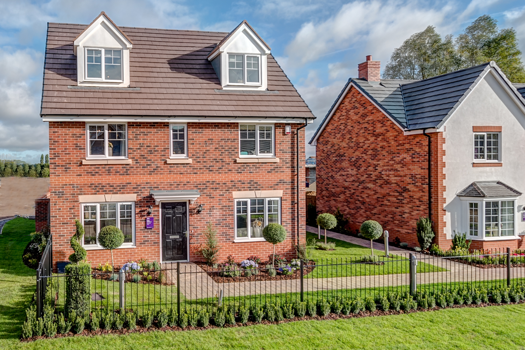 Surprising Wheatfield Manor New Homes In Codsall Taylor Wimpey Download Free Architecture Designs Rallybritishbridgeorg