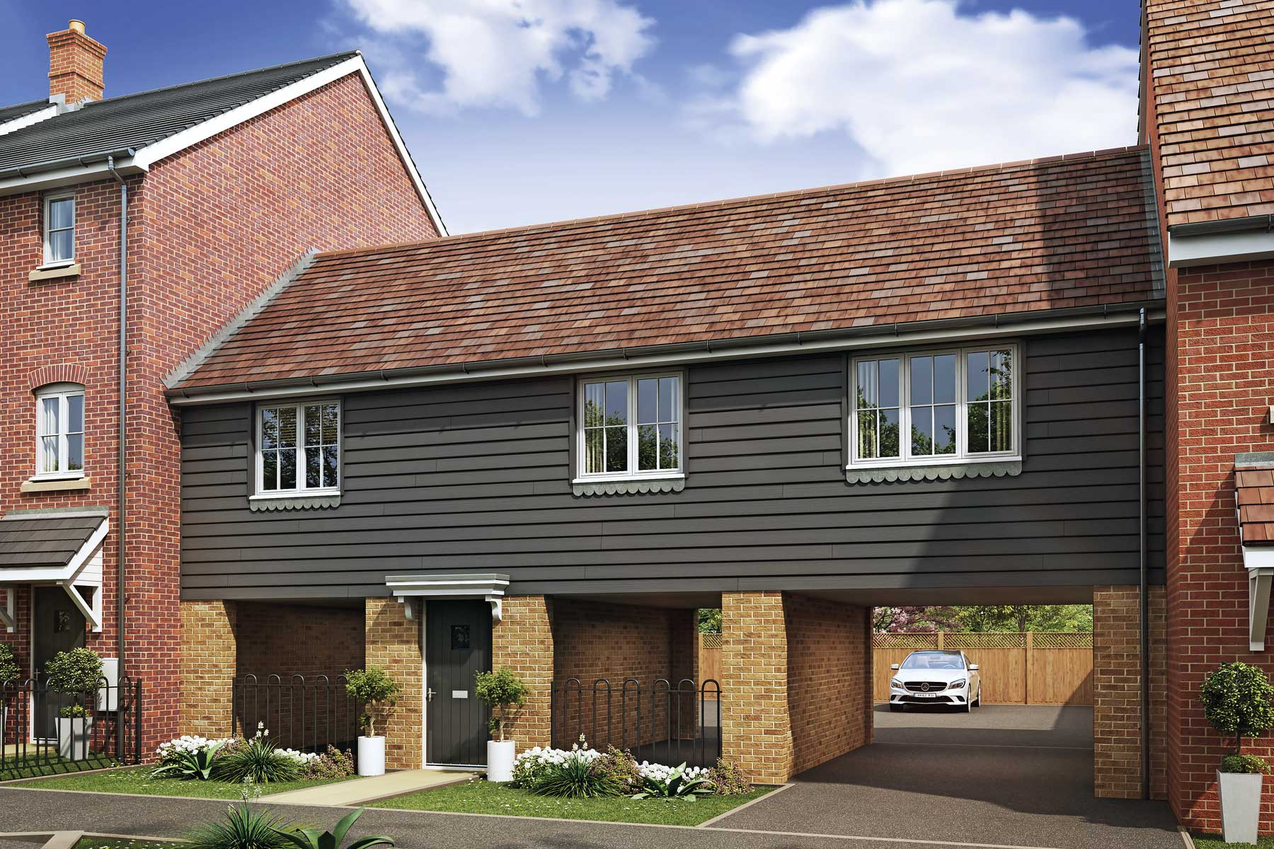The Edale Taylor Wimpey