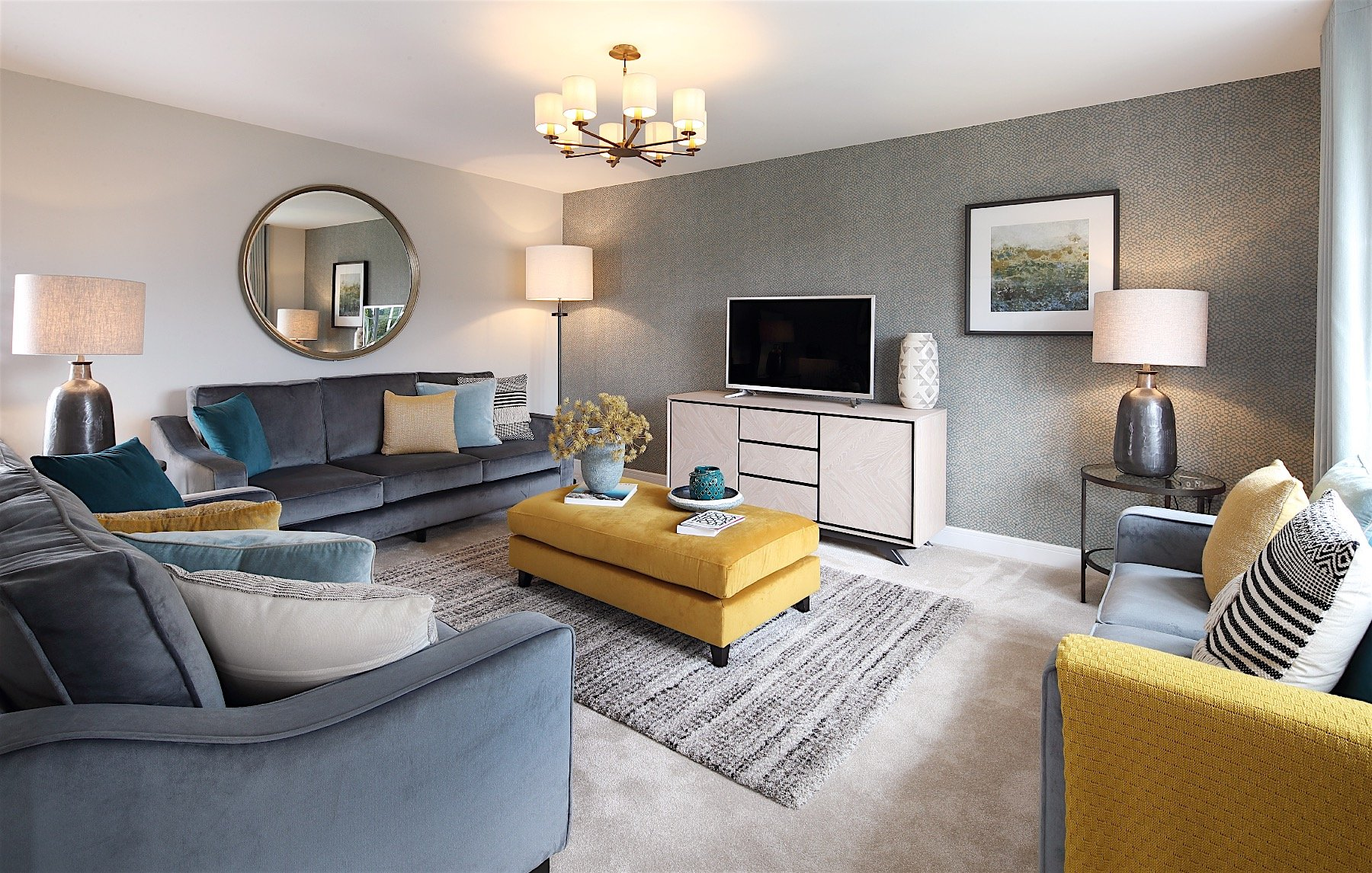 Willowbrook Grange New Homes In Shavington Taylor Wimpey