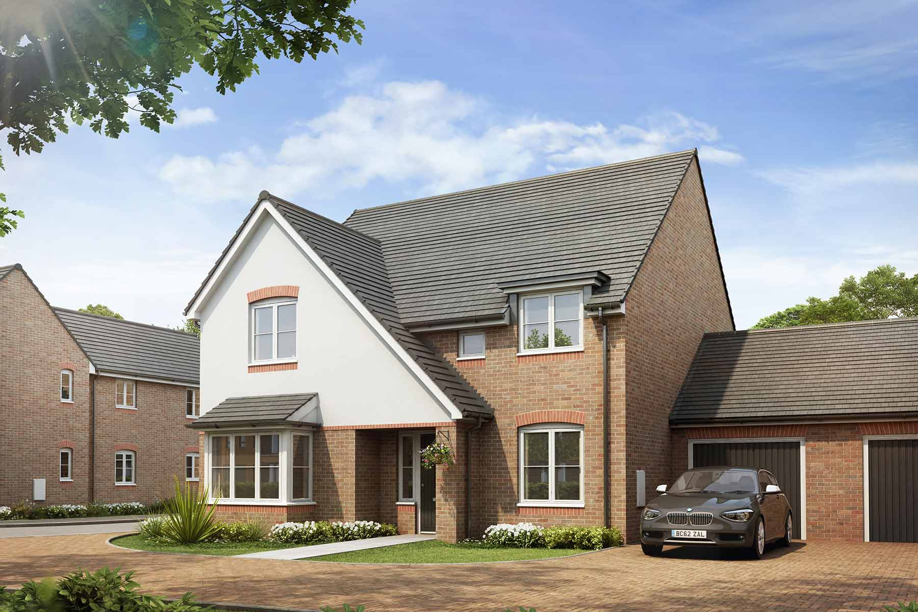 The Welford - Plot 389 | Brunel Rise at Great Western Park | New