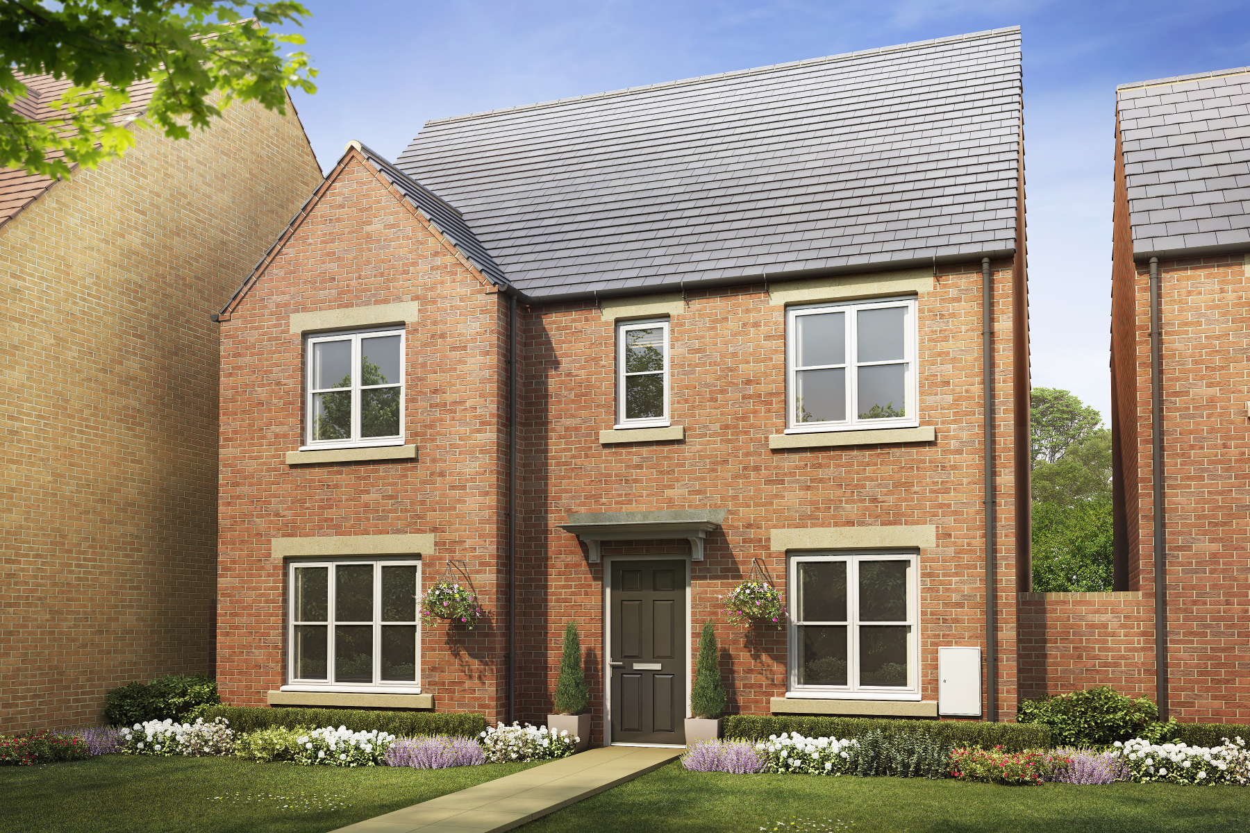 The Shelford Plot 792 Taylor Wimpey