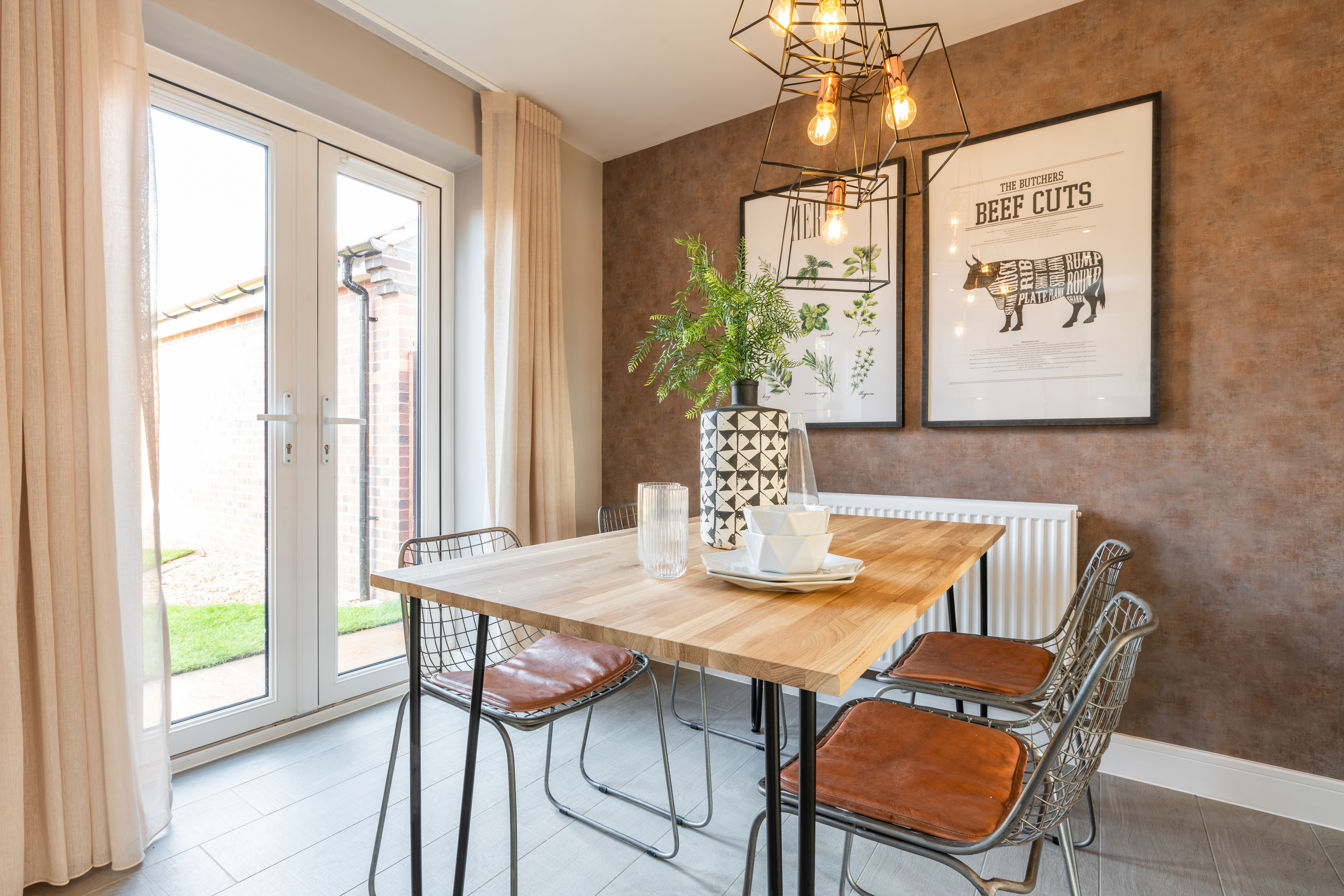 Ambrose Gardens New Homes In Swindon Taylor Wimpey