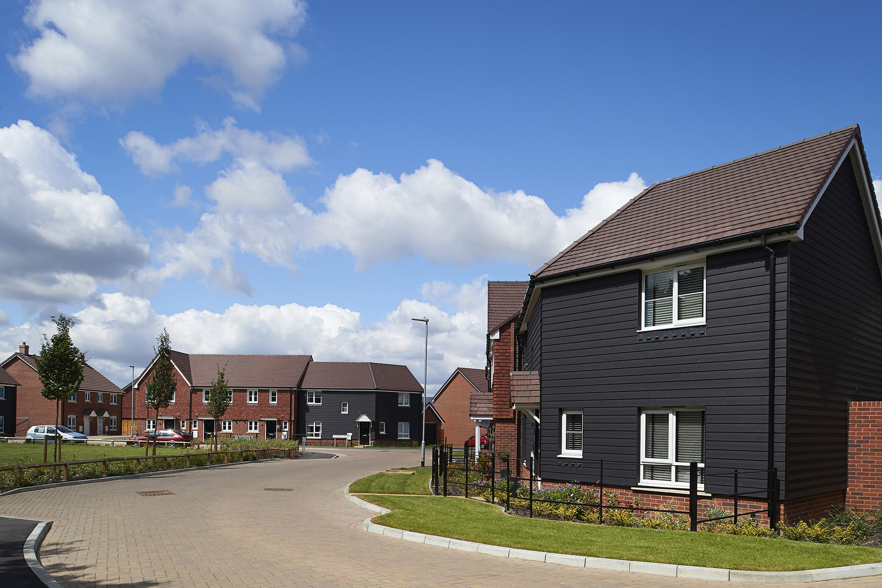 New Homes Langley Maidstone