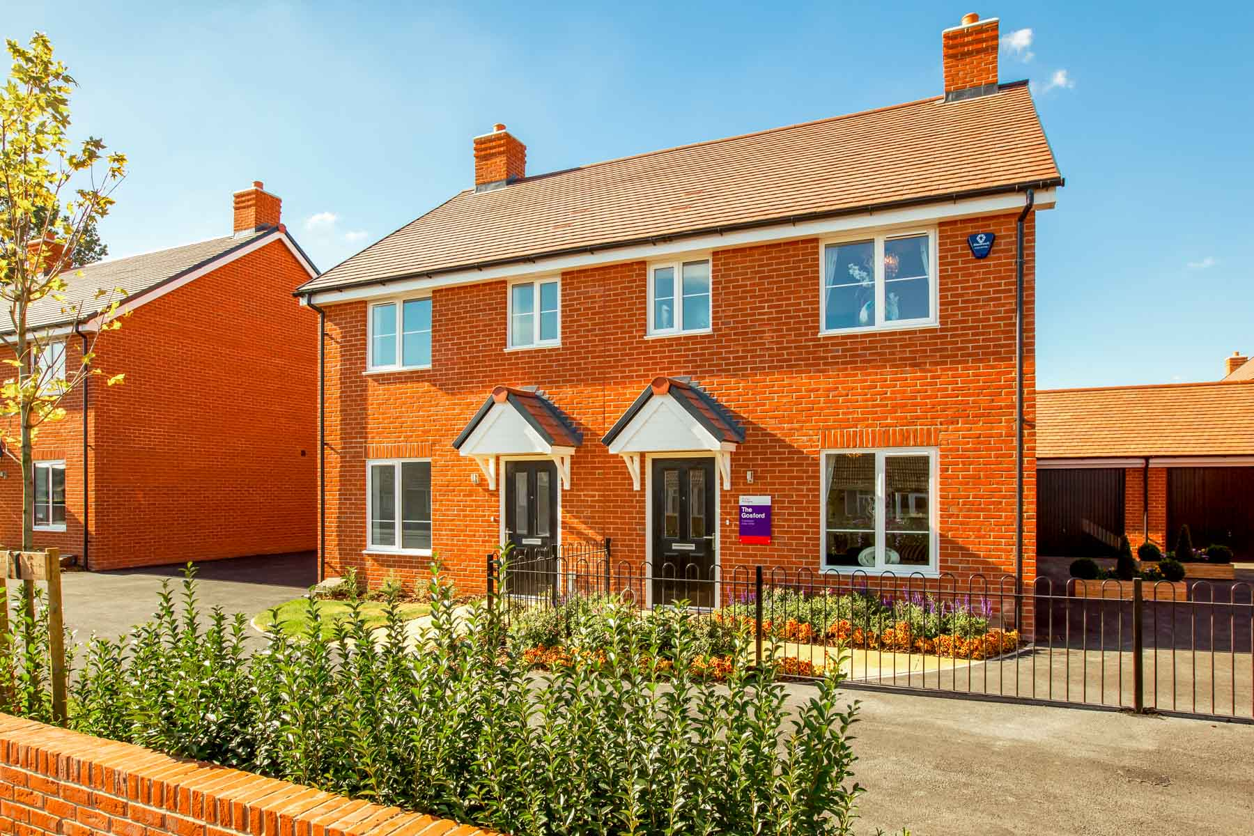 New Homes In Canterbury Taylor Wimpey