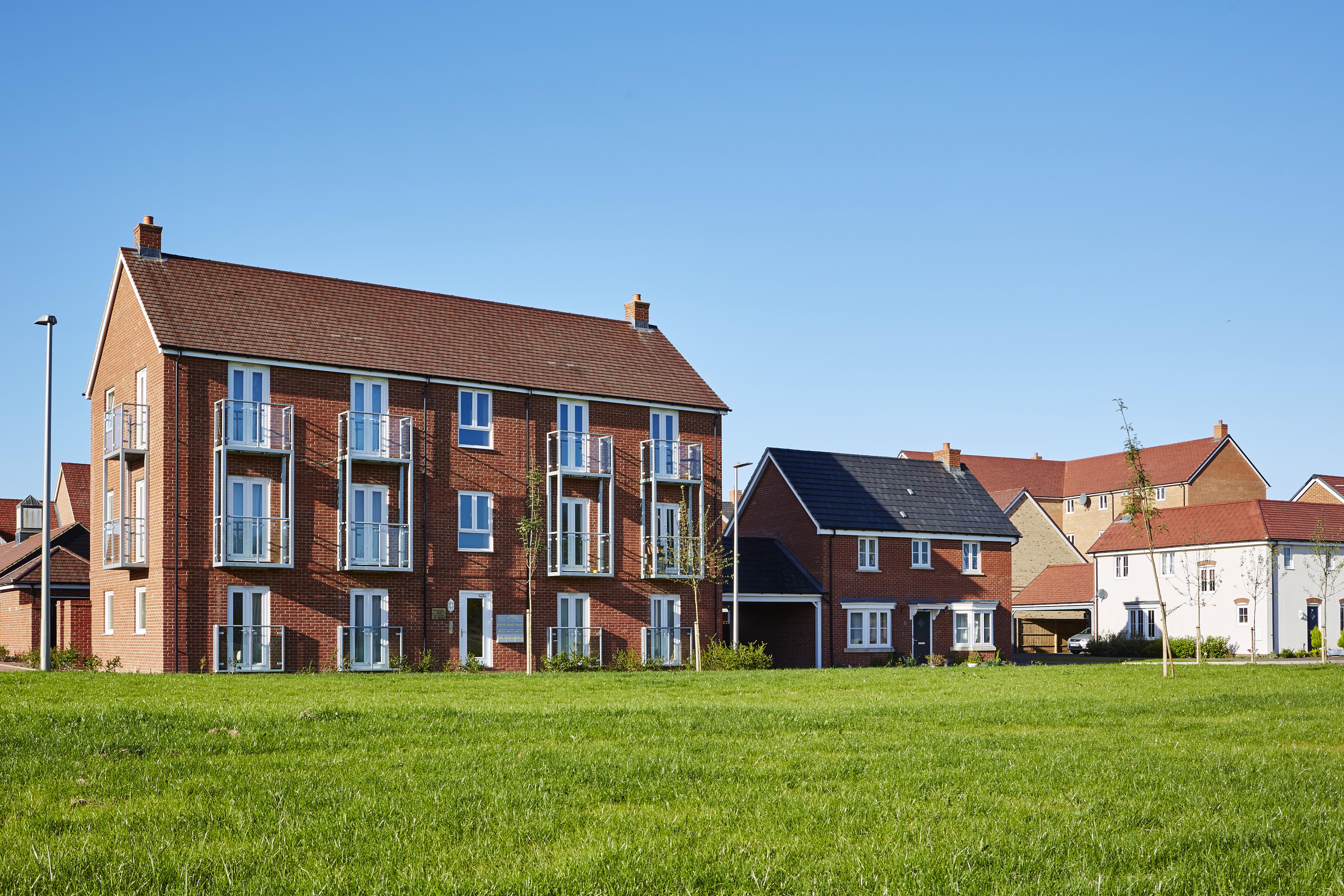 Properties For Sale In Newton Longville Milton Keynes