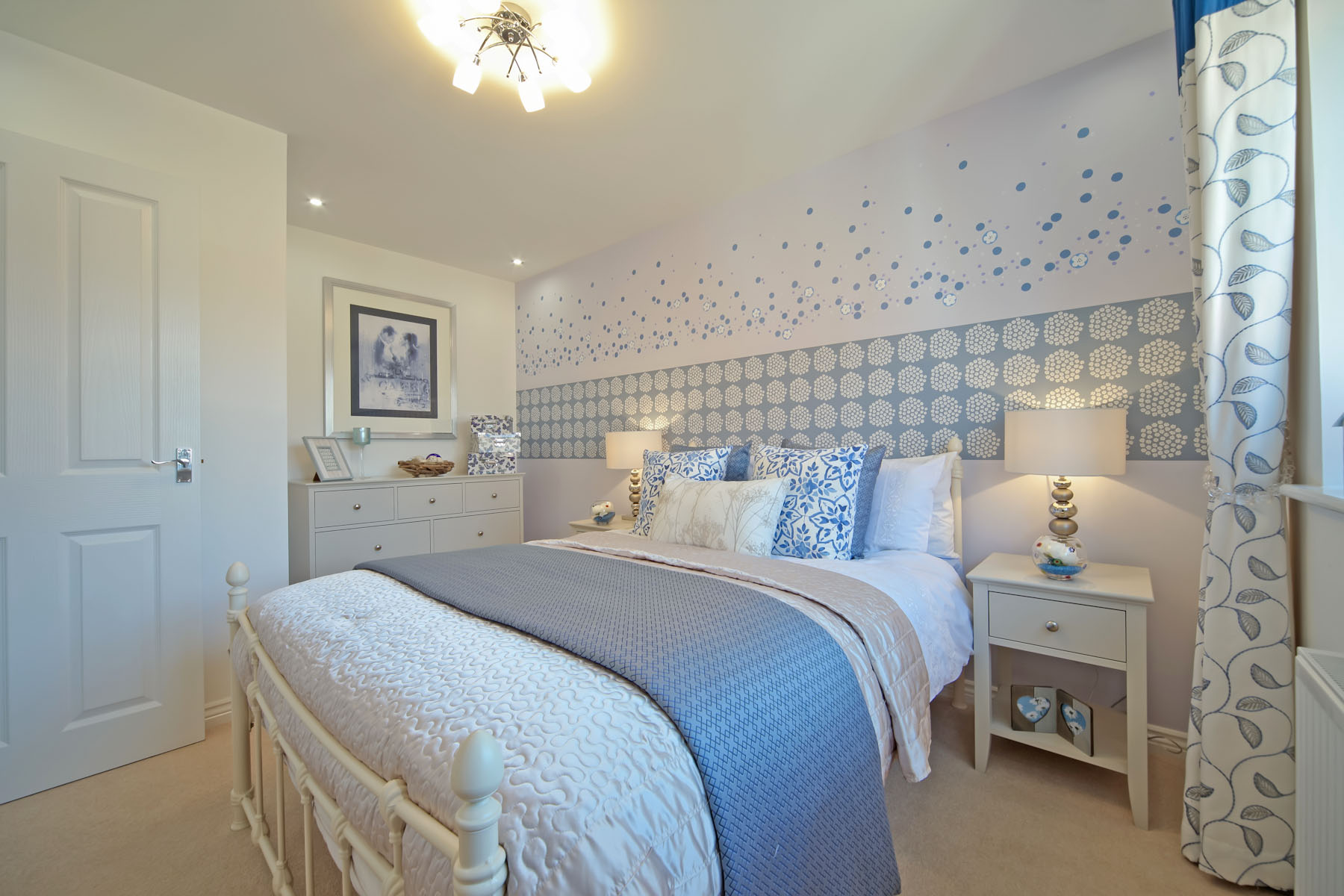 Plot 109 The Shelford Taylor Wimpey
