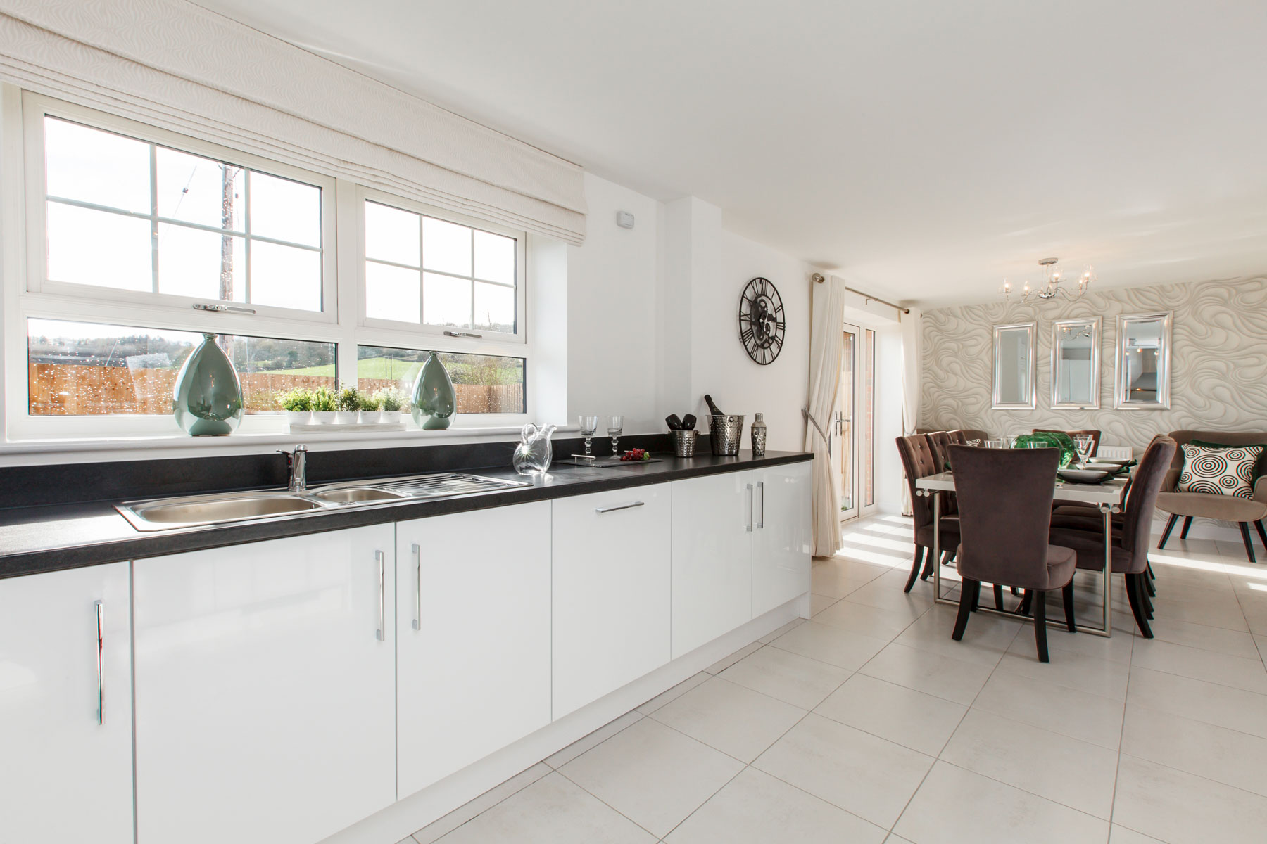 Plot 33 The Shelford Taylor Wimpey