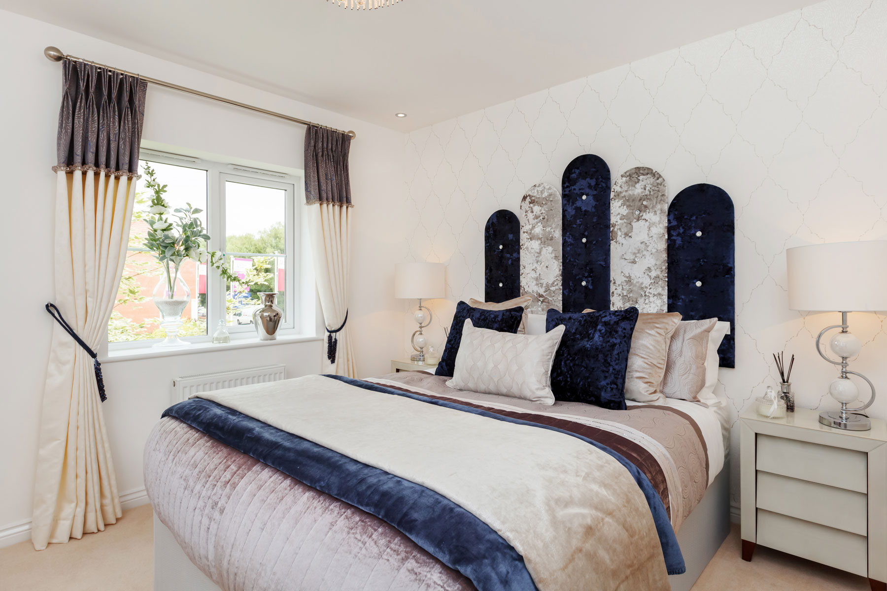 Lysaght Village New Homes In Newport Taylor Wimpey