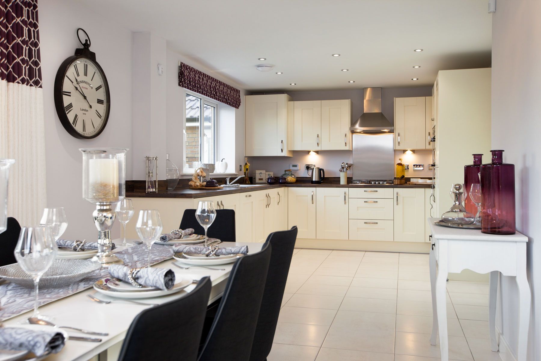 Plot 94 The Shelford Taylor Wimpey