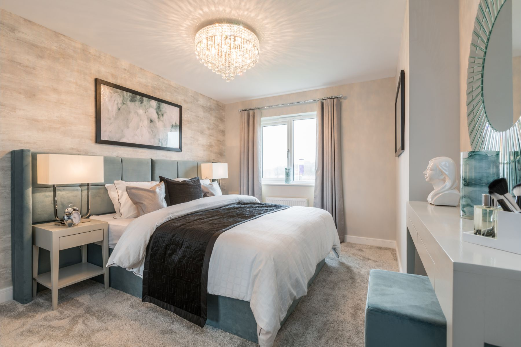 The Shelford Plot 185 Taylor Wimpey